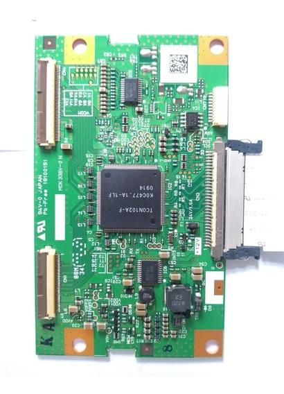 Placa Tcom Tv Panasonic Tc-l32x10b Mdk336v-0n