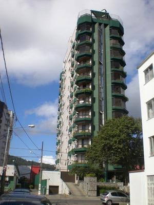 Apartamento No América Com 3 Quartos Para Locação, 140 M² - La399