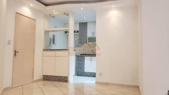 Apartamento / Cidade Líder - 4457
