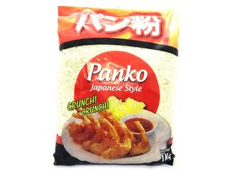Panko Blanco Estilo Japones 1 Kg Pan Rallado Sushi