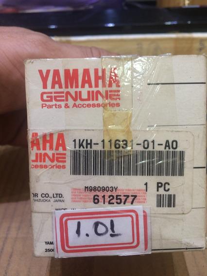 Pistao Std Xt225 Tdm225 Original Yamaha 1hk-11631-01