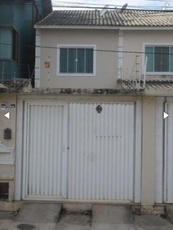 Casa Com 2 Dormitórios À Venda Por R$ 295.000,00 - Jardim Guanabara - Macaé/rj - Ca0209