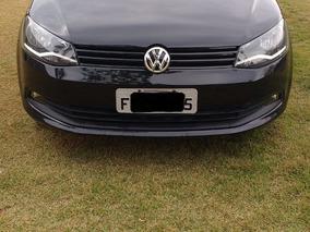 Volkswagen Gol 1.6 Msi Comfortline Total Flex 4p C/kit Urban