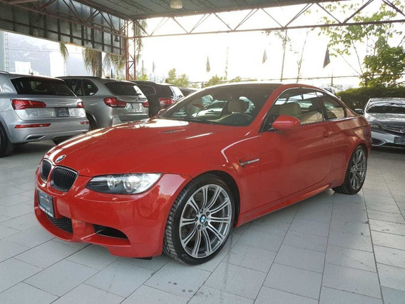 Bmw Serie M 2011 4.0 M3 Coupe Secuencial At