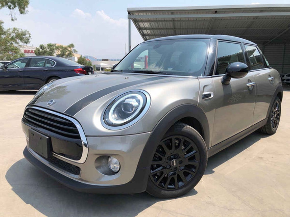 Mini Mini 2020 5p 5 Door Cooper Chili At