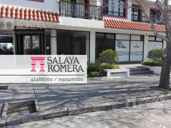 Local Comercial En La Península De Punta Del Este