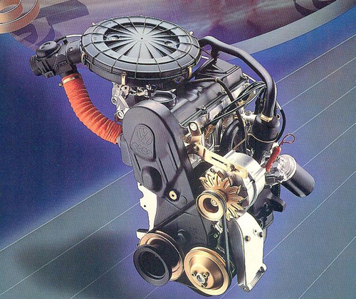 Imagem 1 de 1 de Motor Ap 2500