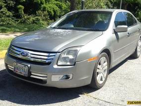Ford Fusion S - Automatico