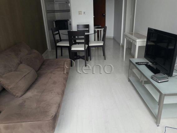 Flat Para Aluguel Em Centro - Fl018806