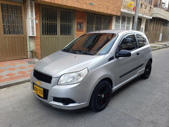 Aveo Emotion 2010 Full Equipo