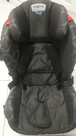Cadeira Para Automóvel Burigotto Matrix