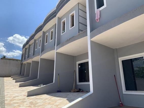 Casa Para Venda Em Itaguaí, Itaguaí, 2 Dormitórios, 1 Suíte, 3 Banheiros, 1 Vaga - It249
