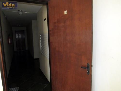 Apartamento  A Venda Em Padroeira  -  Osasco - 44205