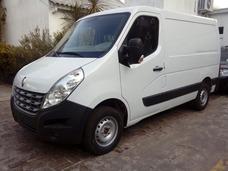 Renault Master Exclusiva Venta Empresas, Pyme Y Resp Insc