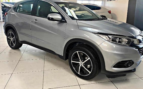 Honda Hr-v Hr-v 4x2 Lx