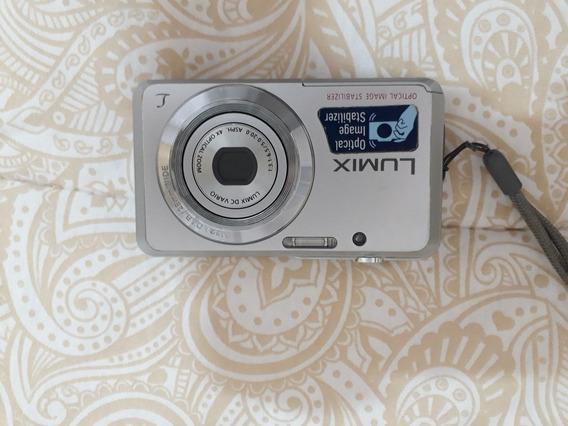 Câmera Digital Lumix