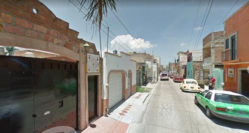 Imagen 1 de 5 de Ah / Remate Casa  Rec En Celaya Centro