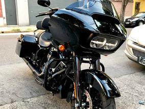 Harley Davidson Road Glide Special 2018 300 Km Patentada!