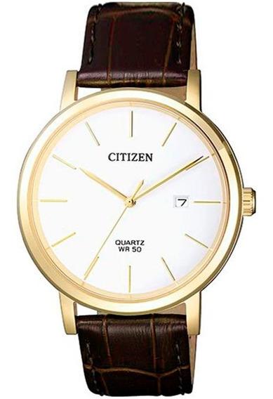 Relógio Citizen Masculino Slim Tz20699b / Bi5072-01a