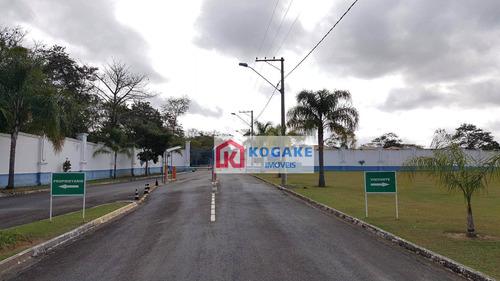 Terreno À Venda, 1002 M² Por R$ 250.000,00 - Condomínio Colinas Do Parahyba - São José Dos Campos/sp - Te0776