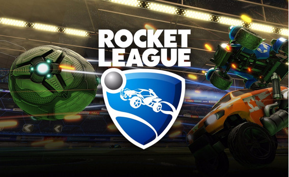 Rocket League Deluxe Edition Para Pc