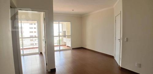 Imagem 1 de 20 de Apartamento Com 3 Dormitórios À Venda, 104 M² Por R$ 540.000,00 - Edifício Liverpool - Araçatuba/sp - Ap0387