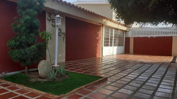 Casa En Venta Maracaibo Mls# 20-6629 Ap
