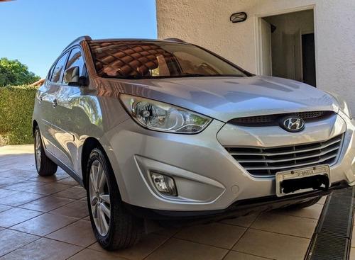 Hyundai Ix35 2016 2.0 Gls 2wd Flex Aut. 5p 157 Hp
