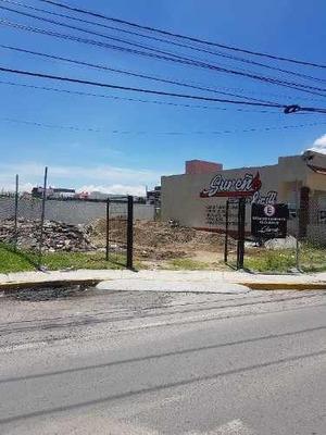 Terreno En Renta, Zinacantepec, Estado De México