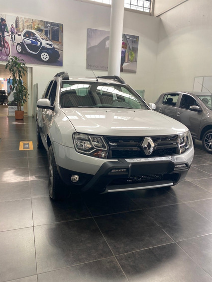 Duster 4x2 Intens 2.0 Mo