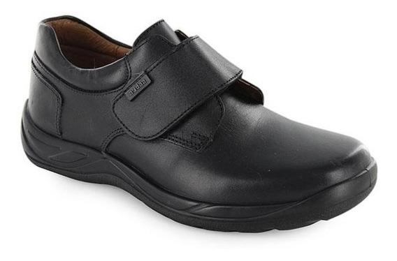 Calzado Zapato Audaz 163904 Negro
