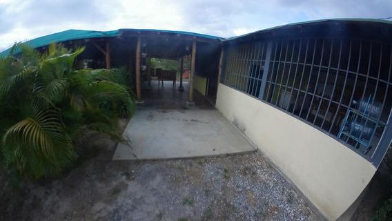 Local En Alquiler El Placer, Flex: 19-18418, Ng