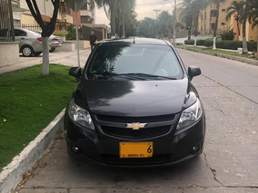 Chevrolet Sail Ltz Limited 1.4 Mt 2015