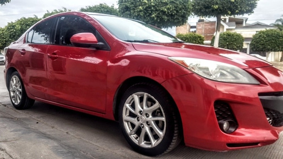 Mazda Mazda 3 2.5 S Grand Touring Qc Abs R-17 Hb At 2012