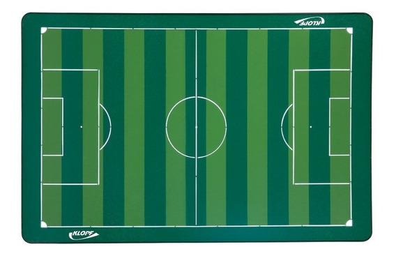 Campo De Futebol De Botão. Pintura Estilo Europeu