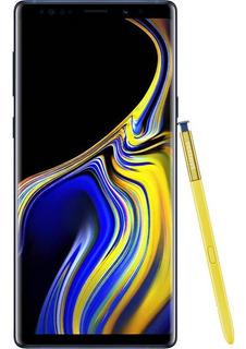 Celular Samsung Galaxy Note 9 Usado Smartphone Seminovo Bom