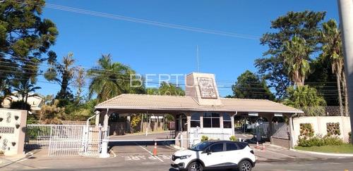 Terreno À Venda, Condomínio Vinhas Da Vista Alegre Sede - Vinhedo/sp - 3184