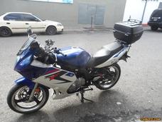 Suzuki Gsf500 501 Cc O Más