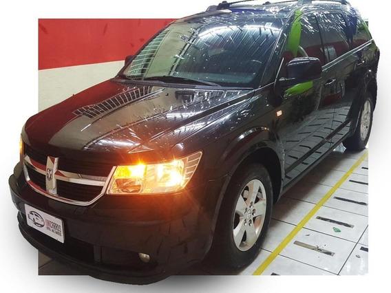 Dodge Journey Sxt - 2010