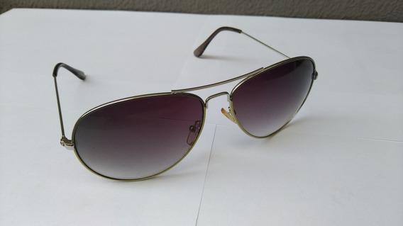 Óculos Escuro Chilli Beans Aviador Unissex Original
