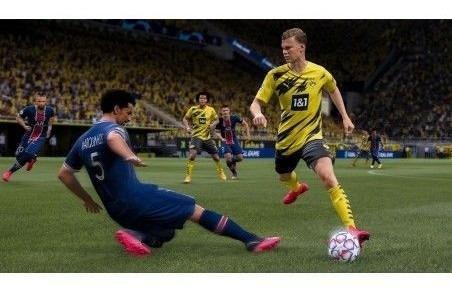 Imagem 1 de 3 de Fifa Bet365