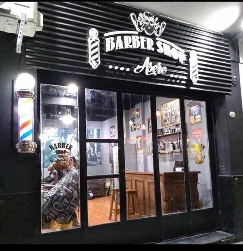 Fondo De Comercio Barbería. Última Oferta
