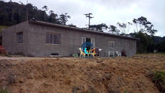 Chácara Rural À Venda, Pouso Alto, Natividade Da Serra - Ch0013. - Ch0013