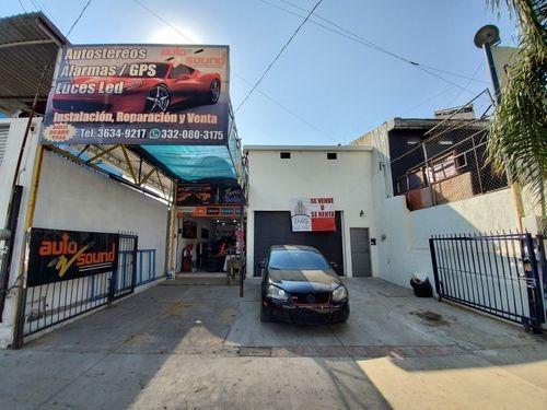 Imagen 1 de 30 de Locales En Venta Sobre Av. Mariano Otero, Zapopan