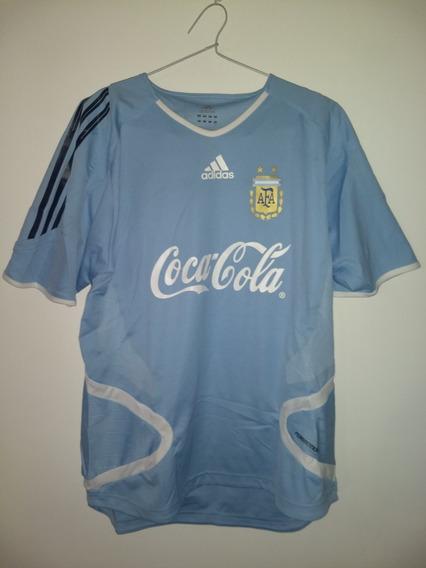 Camiseta De La Seleccion Argentina 2014 Formotion