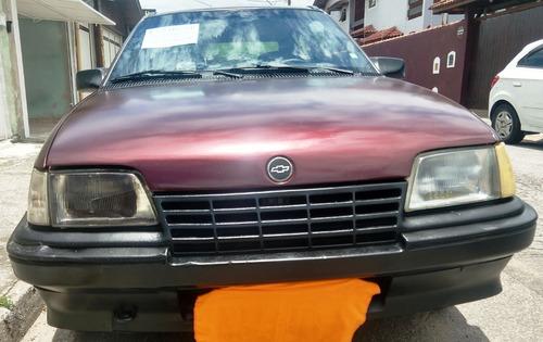 Chevrolet Kadett