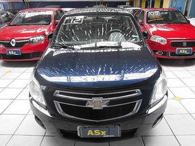 Chevrolet Cobalt 1.4 Mpfi Ltz 8v 2012
