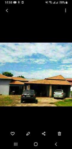 Rancho A Venda No Lago Azul  2  Buritama Sp.