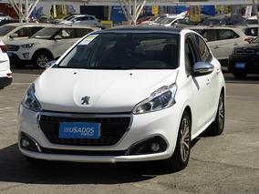 Peugeot 208 208 Allure Bluehdi 1.6 2018