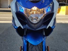Suzuki Gsxr1000 2014